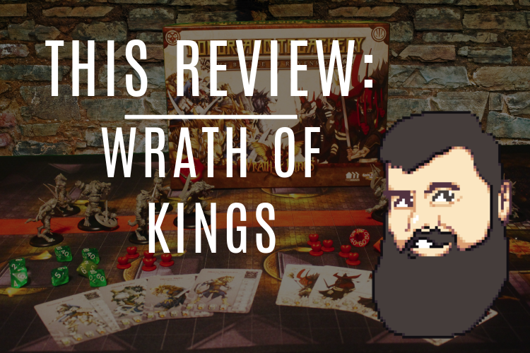 This Review Wrath of Kings