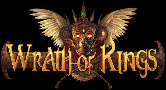 Wrath of Kings Logo